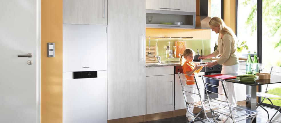la maison du chauffage. Black Bedroom Furniture Sets. Home Design Ideas